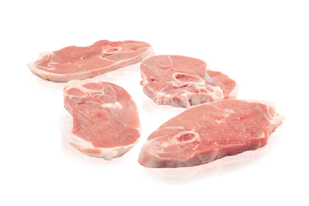 Chuletas de Pierna Meatlamb